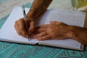 Cuánto vale escribir un libro
