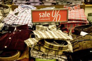 Cuánto cuesta comprar una camisa