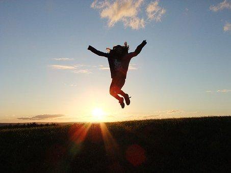 La alegría de ganar ganar y ganar siempre