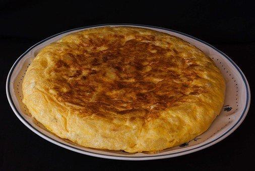 Una tortilla de patatas perfecta y sin deconstruir : el símil perfecto del GTD