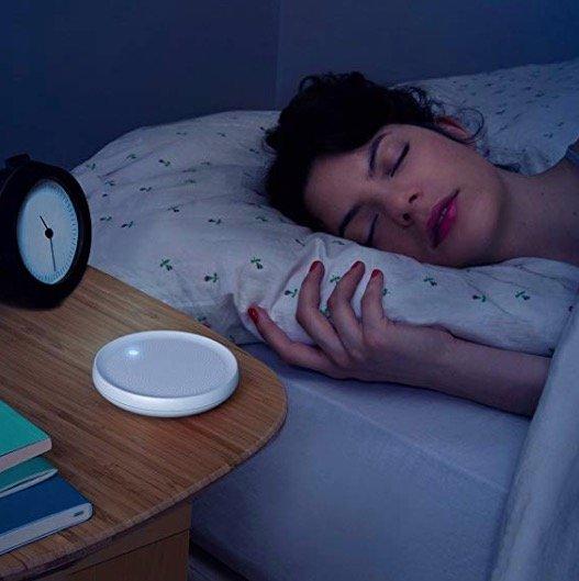 Dispositivo para ayudarte a dormir Dodow
