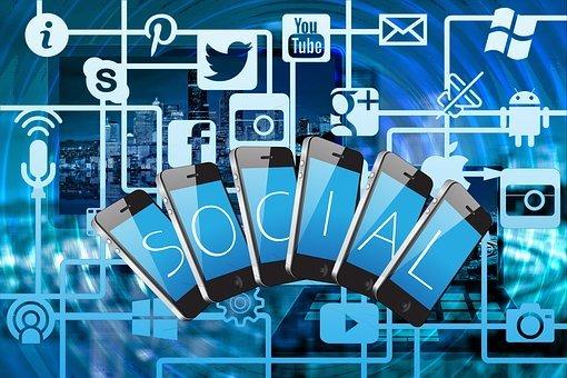 Los 4 niveles de las redes sociales