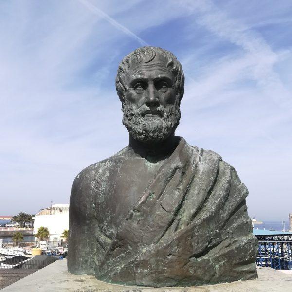 Aristóteles y los 3 principios de influencia