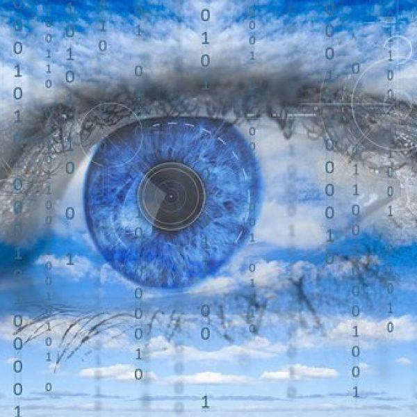 El ojo de internet y el espionaje